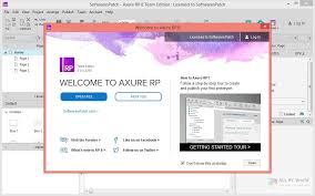 Axure RP Pro Enterprise With License Key