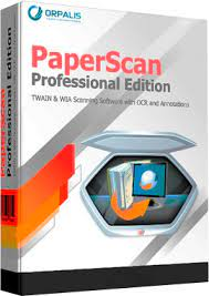 ORPALIS PaperScan Professional