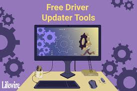 Driver Booster Free Download Tools
