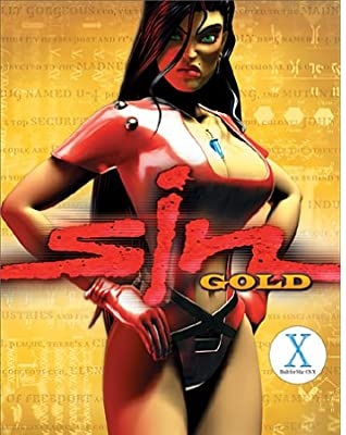 SiN Gold 2021 Cracked