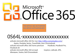 Microsoft Office 365 Product Key For Mac + Patch Free
