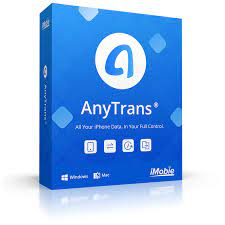 AnyTrans for iOS Full Cracked