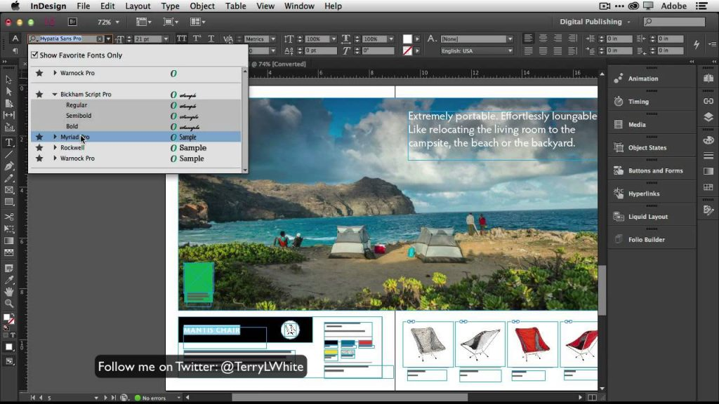 Adobe Indesign CC 2021 Crack With Free Download Link 2021