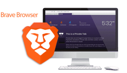 Brave Browser Crack Free Download Mac And Window 2021