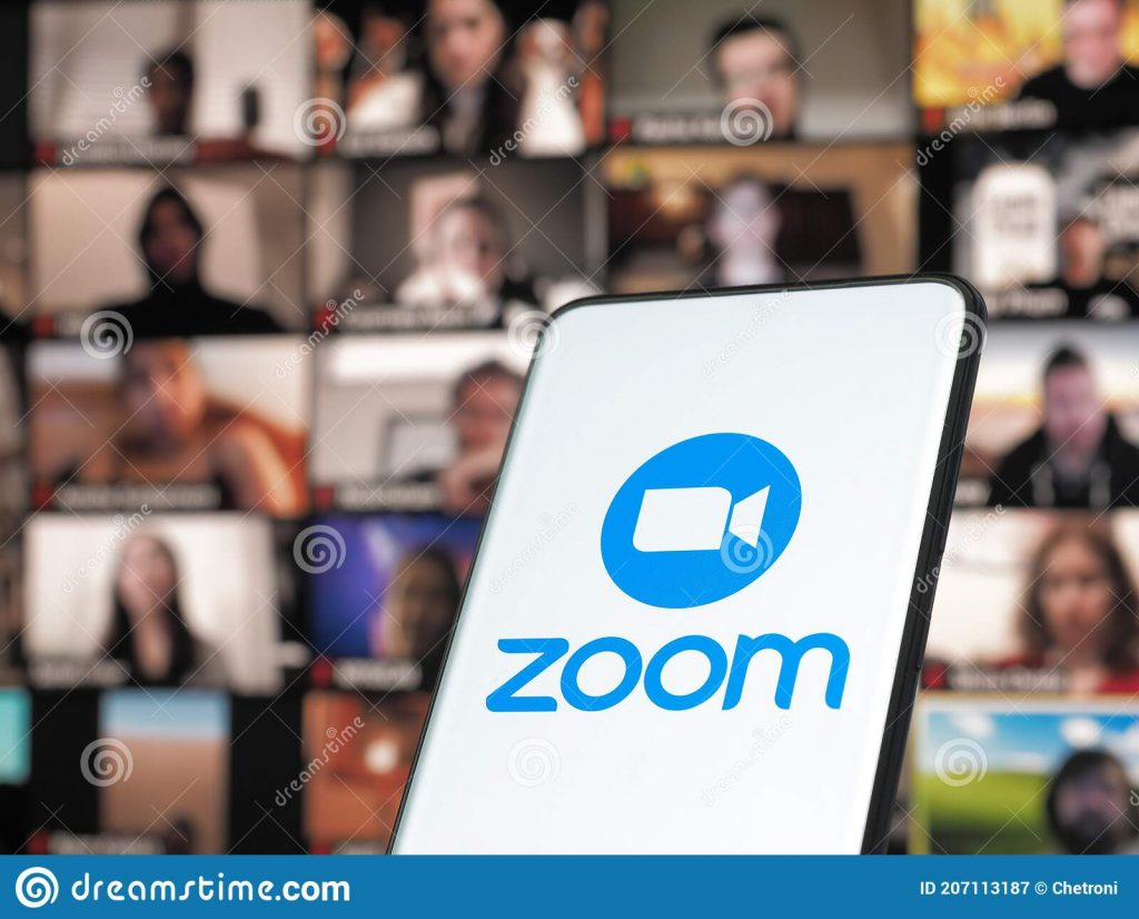 Zoom Cloud Meet Crack and Licence Key 2021