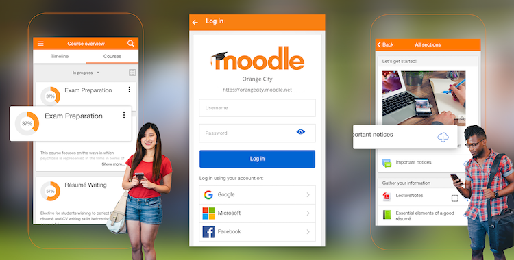 Moodle 3.11 was developed in close collaboration with Moodle Community and is now available for download.