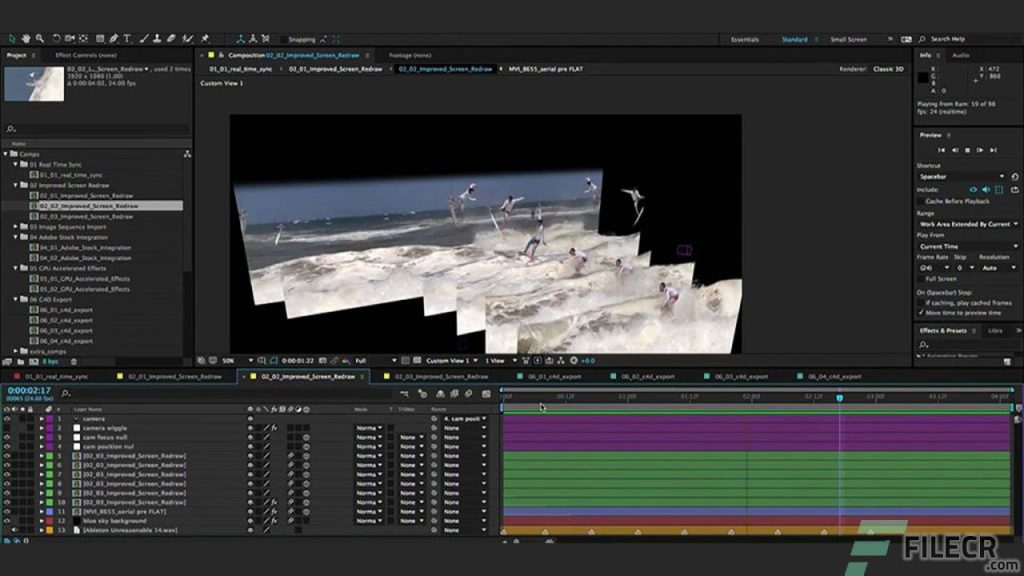 Adobe After Effects Free Download Full Version with Crack