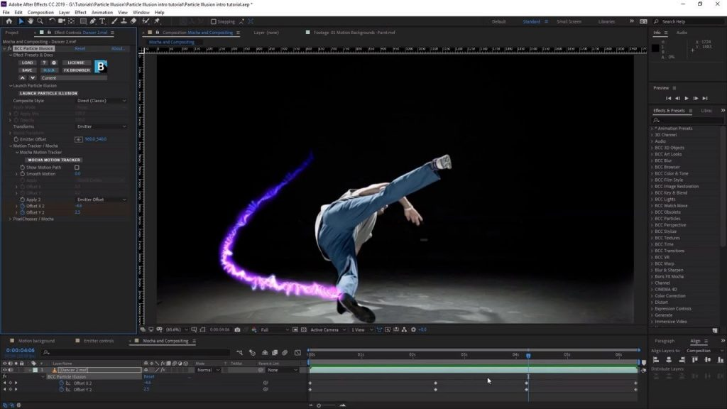 Adobe After Effects Crack & Serial Number For Pc: